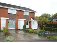 2 bedroom house in Bowness Road, Timperley, Altrincham, WA15 (2 bed)