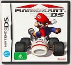 Nintendo DSi XL Games Mario