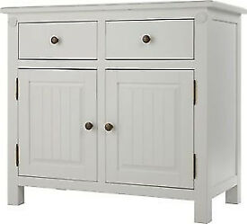 Heart of House Heart of House Cambria 2 Door 2 Drawer Sideboard - White