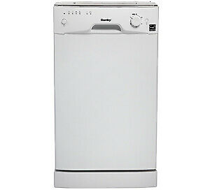 DANBY BUILT IN 18 INCHES DISHWASHER SALE FROM $159.99  NO TAX -