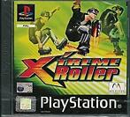 Xtreme Roller (PS1 tweedehands game)