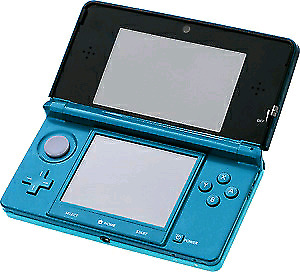 I want a ds / 3ds and some games