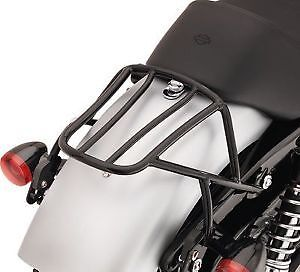 H-D Detachables Solo Rack - Sportster