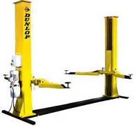 Looking for someone that has a shop with a lift