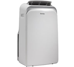 Danby Portable Air Conditioners  12000 BTU