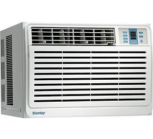 Air climatisé pour fenêtre 13800 BTU