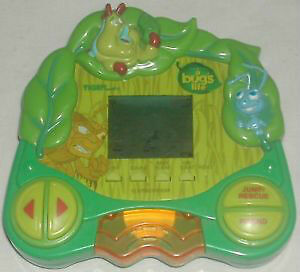 Bug Life Tiger Electronic game