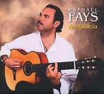 Andalucia-Raphael Fays-CD
