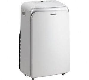 Danby designer portable air conditioner/air climatise, 14 000BTU