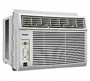 Danby 8000 BTU Air Conditioner