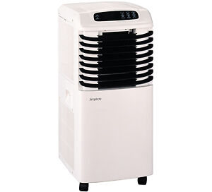 BRAND NEW - Simplicity 8000 BTU 3-in-1 Portable Air Conditioner.