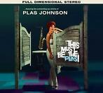 This Must Be The Plas!/..-Plas Johnson-CD