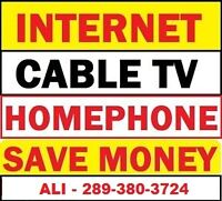 UNLIMITED HIGH SPEED INTERNET, NO CREDIT CHECK,NO ACTIVATION FEE