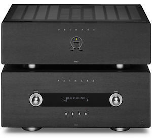 High End Home Theatre Process and Amplifier (Primare) with cable