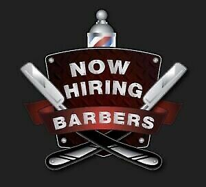 Barber/Barbier wanted