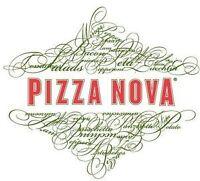 URGENT Pizza Nova PIZZA-MAKER NEEDED