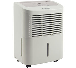 DDR2611 DANBY DEHUMIDIFIER   SENIOR OWNED  NOT USED  MINT CONDI