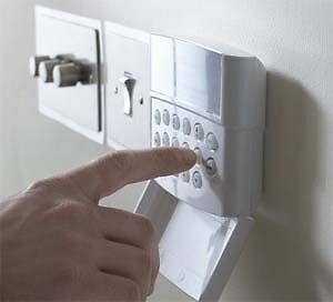 ALARM System and Security system