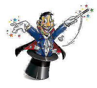 Professional Magician and Ilusionist / Family Friendly and fun!