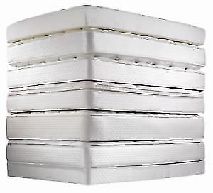 NEW CANADIAN MADE MATTRESSES