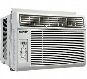 CLIMATISEUR DANBY - Air conditionning 12000 Btu NEUF/NEW