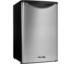 S&D DANBY 4.4 CUBE BAR FRIDGE