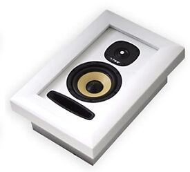 Vibe Audio PICS 5 Wall Mount Speaker - STILL IN BOX BRAND NEW