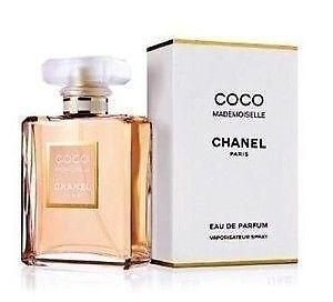 Chanel Coco Mademoiselle Eau de Parfum | eBay