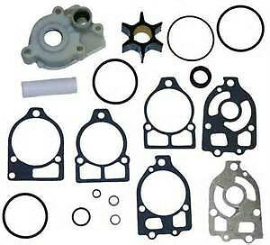 mercrusier  18-3517  water pump kit