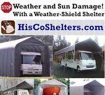 HisCoShelters