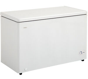 BLOWOUT SPECIAL - 7cu CHEST FREEZERS