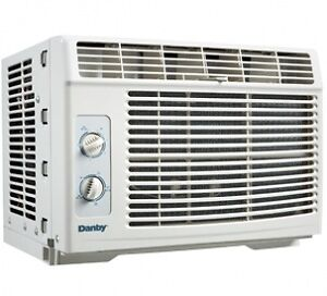 BRAND NEW Danby 5200 BTU Air Coditioner