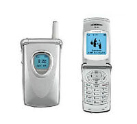 SAMSUNG SPH-A460 FLIP CELL PHONE