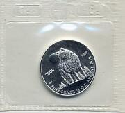 Canada Wolf Coin