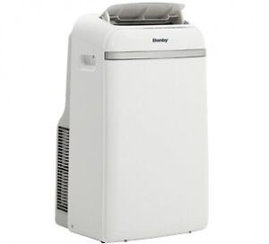 DANBY 12000&14000 PORTABLE AIR CONDITIONERS-AT BLOWOUT PRICES