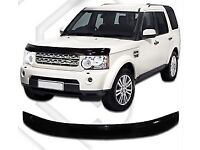 Discovery 4,3, & Range Rover sport bonnet protector