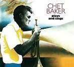 Plays And Sings -Digi--Chet Baker-CD