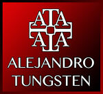 Alejandro Tungsten Collection