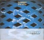 cd digi - The Who - Tommy