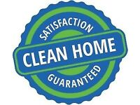 END OF TENANCY CLEANING/ TOP QUALITY AFTER BUILDING WORK