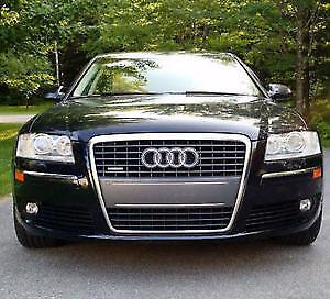 2006 Audi Other 4.2L Sedan