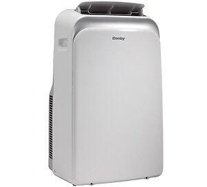 Air climatisé 12 000btu  portable Danby 300$