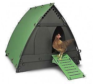 Chicken Coop Hen House Ebay