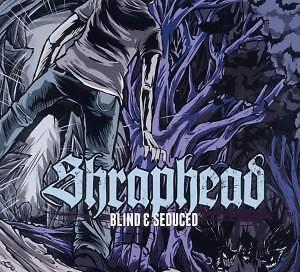 Shraphead - Blind & Seduced - CD NEU