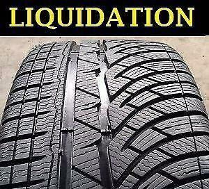 Grand Vente Des pneus Usages 275 40 20! BMW Porsche Chevrolet Mazda et plus!