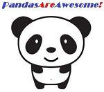 PandasAreAwesome