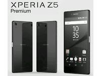 Sony Xperia Z5 Premium 32GB Black