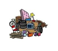 junk removal/garbage removal