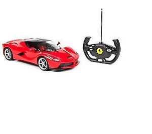 Rastar Ferrari  Radio Controlled Car