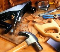 Wood Working Position - Wood Worker
